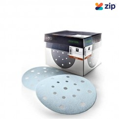 Festool 496984 - 150mm 16 Hole P280 Granat 100 Pack Abrasive Disc Sanding Discs, Papers & Wheels
