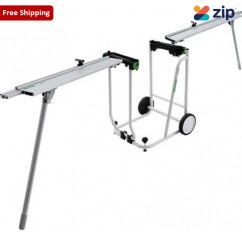 Festool UG-KA-Set Kapex Portable Stand with left and right extensions Underframe 497354