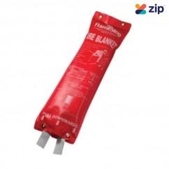 FlameStop FS120-FLAMESTOP - 1.2m × 1.2m Fire Blanket