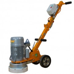 Flextool FT1RTCUB-UNIT - 240V 250mm Concrete Cub Floor Grinder ART-CUB