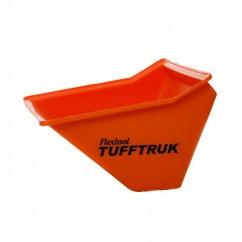 Flextool FT202510-UNIT - Tufftruk Bucket Standard Poly Suit for B450E, B450G Dumper Accessories