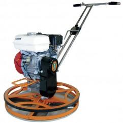 "Flextool FT203424-UNIT - 610mm 24"" Petrol Profinish Walk-Behind Power Trowel FP424"