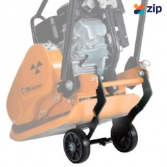 Flextool FT231599-UNIT – Forward Plate Compactor Wheel Kit for MVC-T90H, MVC-T100D Wheelbarrows & Trolleys