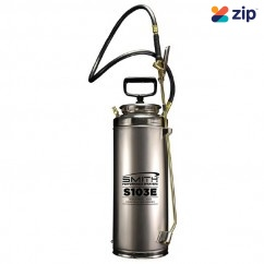 Flextool NP700096-UNIT - 13.25L SPS Stainless Steel Concrete Sprayer - S103E  Sprayers