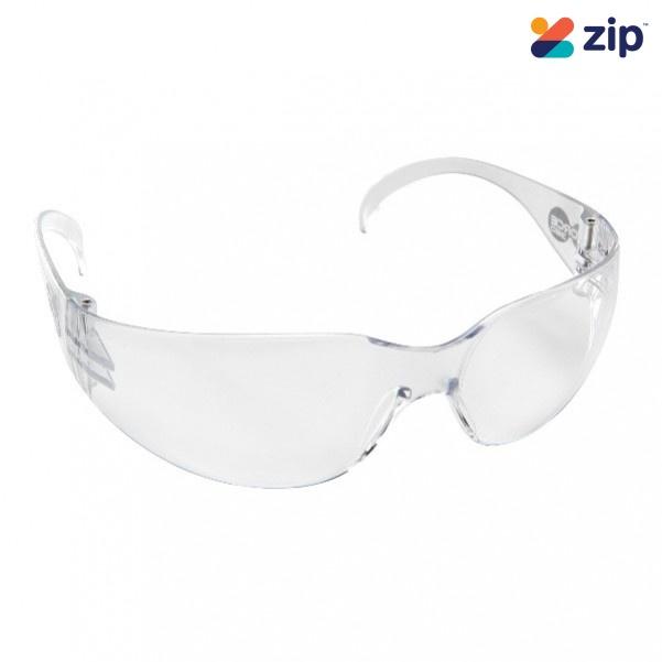Force 360 EWRX800- Radar Clear Safety Glasses Head, Eye & Ear protection