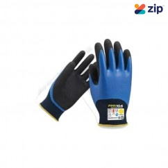 Force 360  GFPR104M - CoolFlex AGT WET Repel Glove MED Gloves