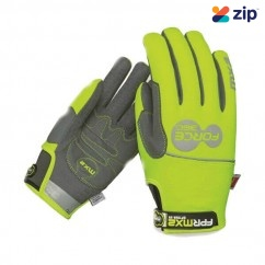 Force 360 GFPRMX2L - Optima Hi-Vis Mechanics Glove L Gloves