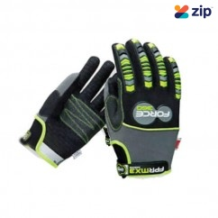 Force 360 GFPRMX3XL - Armour Mechanics Glove XL Gloves