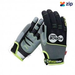 Force 360 GFPRMX4XL - Vibe Mechanics Glove XL Gloves