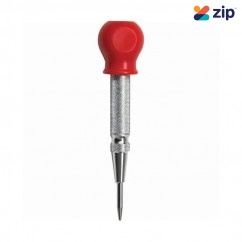 Fuller 620-0201 - 3mm Red and Silver Auto Centre Punch Chisels and Punches