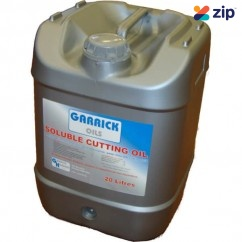 Garrick SOL20 - 20 Litres Soluble Cutting Oil Lubrication Equipment & Consumables