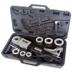 """Garrick PPT2 - 240V 1/2"""" to 2"""" BSPT Portable Power Threader Pipe Threading"""