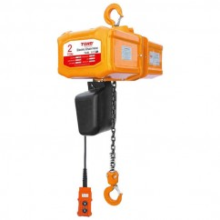 Toho TECH0206 - 2T 6M 240v 50Hz Electric Chain Hoists Lifting Equipment