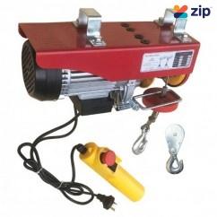 Toho TPMEH500 - 240V 500kg Pro Mini Electric Hoist