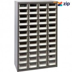 Geiger A7448 - 48 Drawer A7 Parts Cabinet Specialty Cases