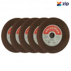 """Geiger CO007K - 3"""" 5 Pack Cut Off Discs  Cutting Discs"""