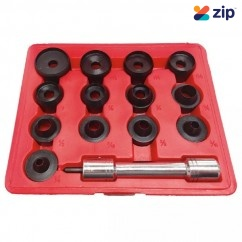 Geiger GGPS - 15 Pieces Gasket Punch Set