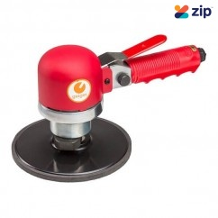 "Geiger GP1205 - 6"" Random Orbital Sander Air Sander & Polisher"