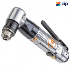 "Geiger GP4209 - 10mm (3/8"") Reversible Air Angle Drill Air Drill"