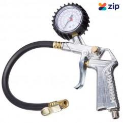 Geiger GPA016 - 0-220 PSI Pistol Grip Tyre Inflator Air Tool Accessories