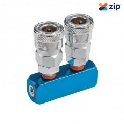 Geiger GPA1515 - 2 Way Quick in LineCoupler