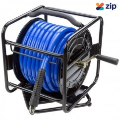 Geiger GPHR1220 - 20 Metre Manual Hose Reel  Air Hoses & Fittings