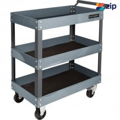 Geiger GT3S - Heavy Duty Parts Trolley Workshop Trolleys