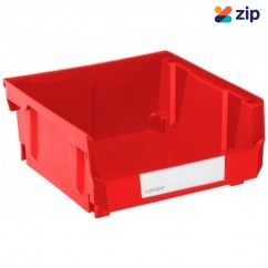 Geiger HB235(R/B) - Medium Duplex Bin Specialty Cases