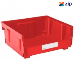 Geiger HB250(R/B) - Large Duplex Bin Specialty Cases