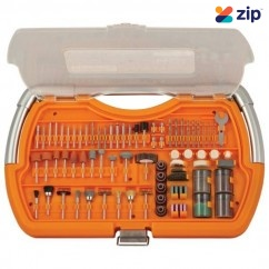 Geiger RTK206 - 206 Piece Rotary Tool Accessories Set