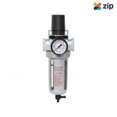 """Geiger THBFR802 - 1/4"""" Filter Regulator  Air Tool Accessories"""