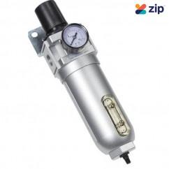 """Geiger THBFR926A - 3/4"""" Hi- Flow Filter Regulator Air Duster"""