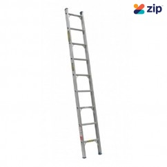 Gorilla Ladders ASL-009-I - 140kg Scaffold Ladder to suit 2 Units High 2.6m Industrial  Scaffolding