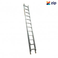 Gorilla Ladders EL14/25-IH - 4.3m-7.6m 130kg Rated Aluminium Extension Ladder Ladders
