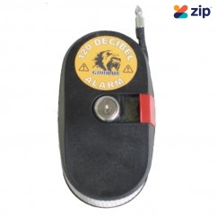 Gorilla GLA-LA6000 - 6M Cable Lock and Alarm