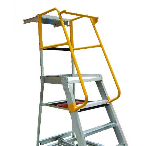 Gorilla Platform Ladder Accessories Best Ladder 2017