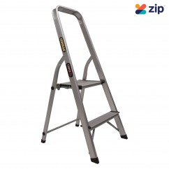Gorilla GOR-2D - Platform Step Ladder 120KG Domestic Step Ladders