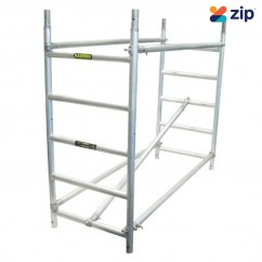 Gorilla GS-01A - Scaffold Expandascaff Riser Pack suits GS-01 Aluminium