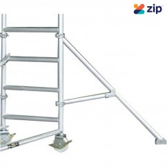 Gorilla Ladders GS-02 - Aluminium Scaffold Outrigger Pack Scaffolding