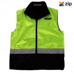 Gorilla GSV-01L - Large Safety Vest Reversible