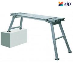 Gorilla Ladders MW010-I Work Platform Extendible 600-900mm Height 150kg Rated Aluminium Work Platforms, Trestles & Planks
