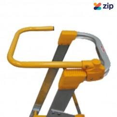Gorilla Ladders PL-BOOM2 - Safety Boom for Platform Ladders