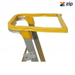 Gorilla Ladders PL-BOOM3 - Heavy Duty Safety Boom for Platform Ladders