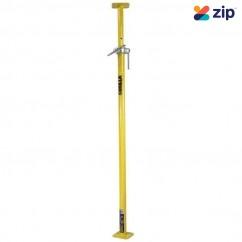 Gorilla Ladders PROP-198 - 1.98m–3.35m Galvanised Steel Formwork Prop