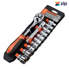 Harden 510016 - 12.5mm 12PCS Professional Hand Tool Sockets Set Socket Sets