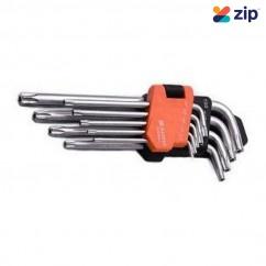 Harden 540604 - 9 Piece Medium Hex Key Wrench