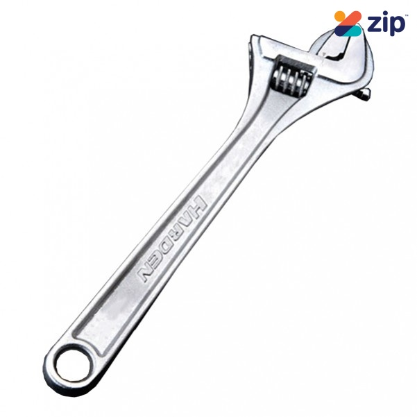 Harden 54520 - 250mm European Type Professional Adjustable Wrench Wrench