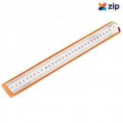 Harden 580703 - 300mm Stainless Steel Ruler Levels