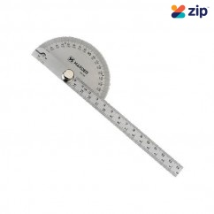 Harden 580718 - 90 x 150mm Bevel Protractor Stainless Steel