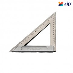 Harden 580727 - 200mm Triangle Square Stainless Steel